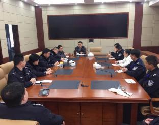 """雨城区法院执行局召开集中打击""""老赖""""专项执行活动总结会议"""