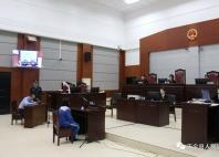 天全县法院再次召开示范庭稳步推进庭审实质化工作