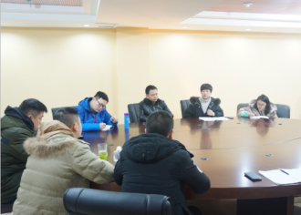 芦山县法院开展执行业务培训多点位筑牢办案根基