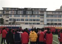 """名山法院开展12.4""""国家宪法日""""普法进校园活动"""